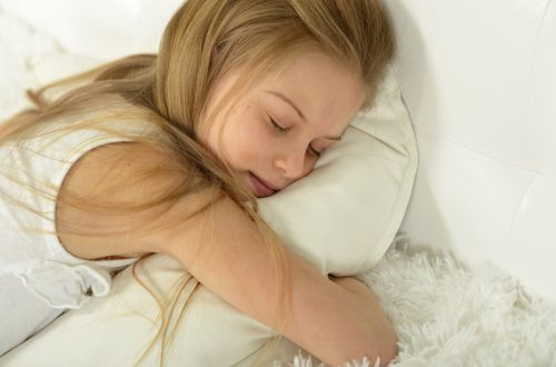 Sen - niania na noc, opieka dzienna - doświadczona położna