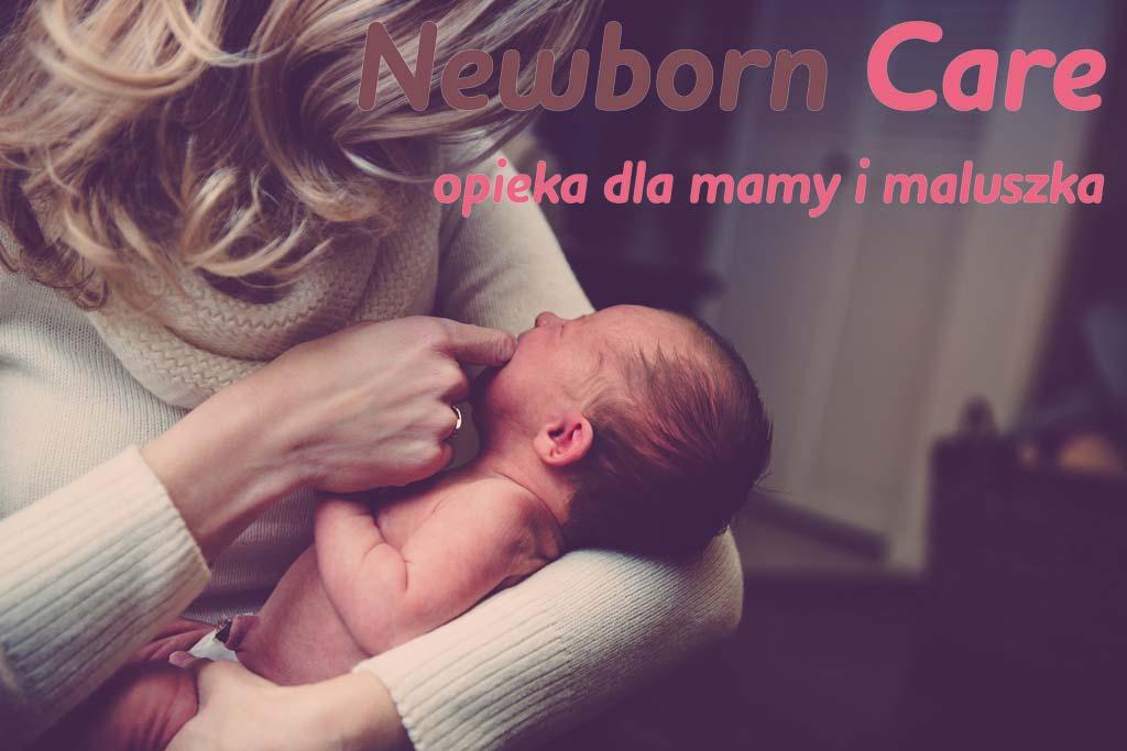 Dla kogo są usługi NewbornCare - niania na noc, opieka dzienna - doświadczona położna