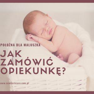 Jak wyszukać i wybrać nianię dla niemowlaka